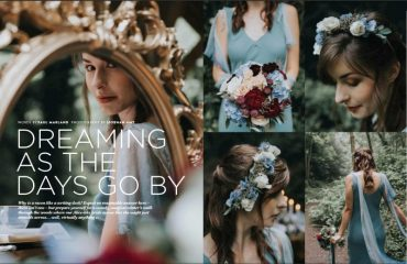 Alice in Wonderland inspired Bridal Shoot- Styling and Design by Elizabeth Weddings