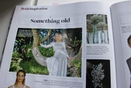 Cotswolds Bride Mag 2014/15