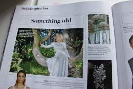 Cotswolds Bride Mag 2014/15