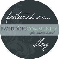 The Wedding Community Blog