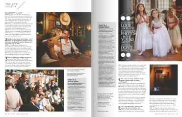 Q&A Elizabeth Weddings Bristol life Magazine 2