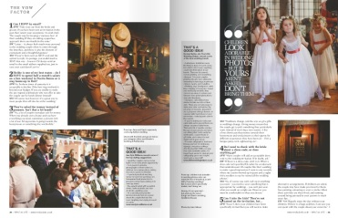 Q&A Elizabeth Weddings Bristol life Magazine 2