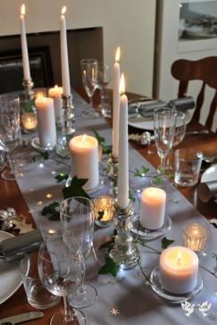 Christmas Sparkle- Elizabeth Weddings
