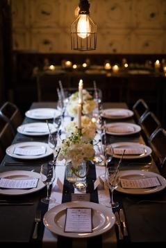 Racks Weddings Black and white 2- Styling by Elizabeth Weddings