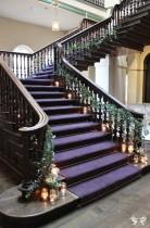 Great Hall at Kings Weston House- Styling by Elizabeth Weddings