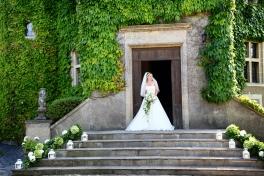 Walton Castle - styling by Elizabeth Weddings