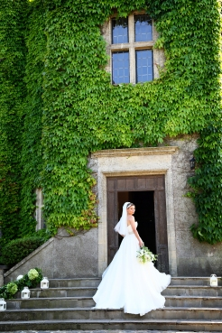 Walton Castle Steps- styling by Elizabeth Weddings