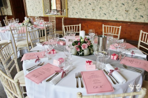 Dusky pink and grey styling3- Elizabeth Weddings