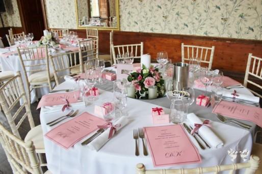 Dusky pink and grey styling3- Elizabeth Weddings