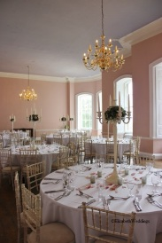 Vanbrugh at Kings Weston House- Elizabeth Weddings