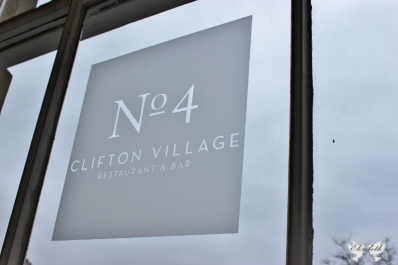 No4 Clifton Village- Elizabeth Weddings
