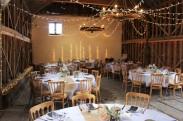 Rustic Barn Decor- Styling by Elizabeth Weddings