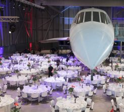 Picture courtesy of Aerospace bristol