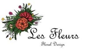 Les Fleurs Logo