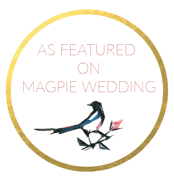 Magpie Wedding