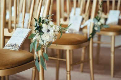 Design and Styling by Elizabeth Weddings