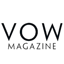 Vow Magazine Feature